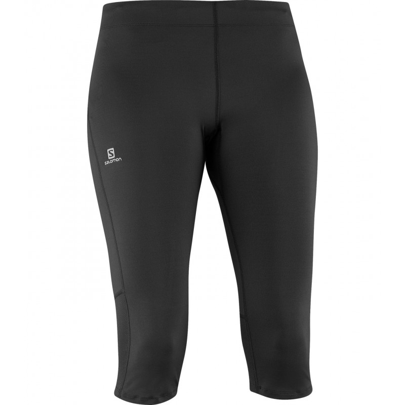 Salomon Trail 3/4 tight Femme - noir