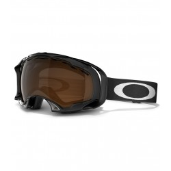 Oakley Splice jet black C3 - noir
