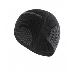 X Bionic Cap light - noir/anthracite