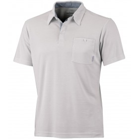 Columbia Sun Ridge novelty polo Homme - ivoire