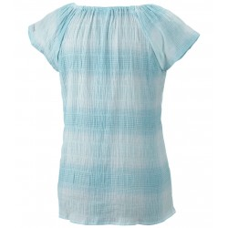 Columbia Light done right chemise Femme turquoise tunique