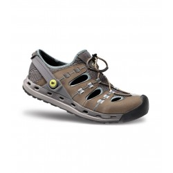 Salewa MS Heelhook Homme - rouge/marron