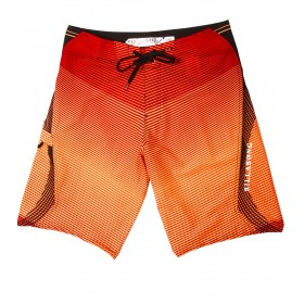 Billabong Nucleus Warped Homme - orange