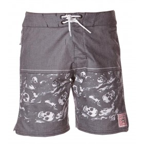 Billabong Bad Billy Boy Garçon - noir