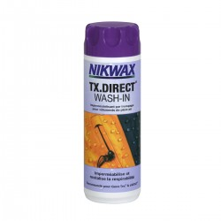 Nikwax Wash-in TX direct 300 ml -