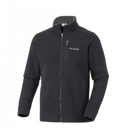 Columbia Terpin Point II Full Zip Homme - noir