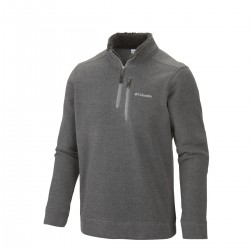 Columbia Terpin Point II Half Zip Homme - gris