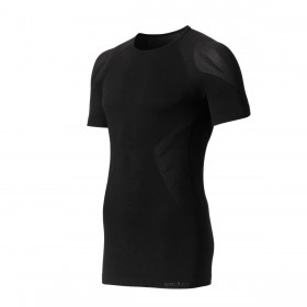 Odlo T-Shirt Mc Evolution light Homme - noir