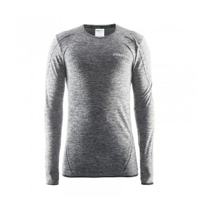 Craft Be Active Comfort ml Homme - anthracite chiné