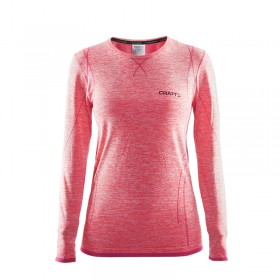 Craft Be Active Comfort ml Femme - corail chiné