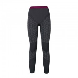 Odlo Blackcomb Evolution Warm pants Femme - anthracite