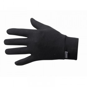 Odlo Gloves Warm - noir