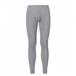 Odlo Collant Warm Homme - gris