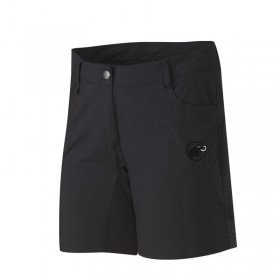 Mammut Run Bold light short Homme - graphite