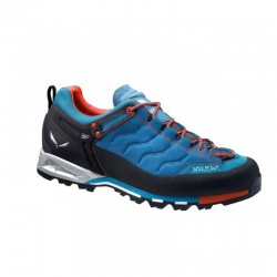 Salewa MS Mtn Trainer Homme - bleu/rouge