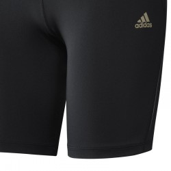 Adidas Sequencials short tight Femme - noir Cuissard trail
