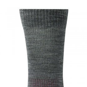 Smartwool PhD Outdoor Light Crew Homme - anthracite chaussettes