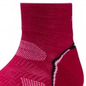 Smartwool Phd Run Ultra Light Mini Femme - fuschia chaussettes