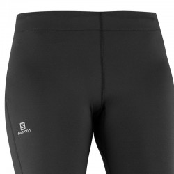 Salomon Trail 3/4 tight Femme - noir collant Trail