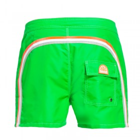 Sundek M502 Homme - bright green