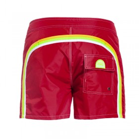 Sundek M502 Homme - fire red
