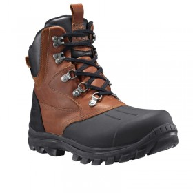 Timberland Earthkeepers Chillberg Homme - marron/noir
