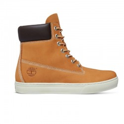 Timberland Cupsole 6 Inch Homme - miel