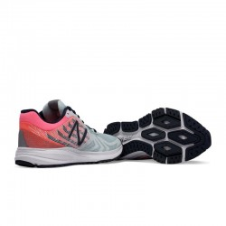 New Balance Vazee Pace V2 Femme - vert d'eau/rose Semelle Blown Rubber