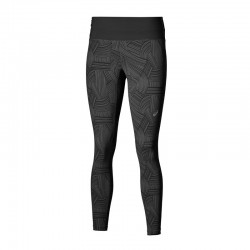 Asics Fuse X 7/8 tight Femme - anthracite