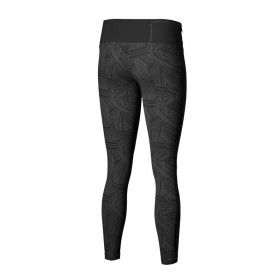 Asics Fuse X 7/8 tight Femme - anthracite Collant running