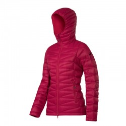 Mammut Miva IS hooded Femme - framboise