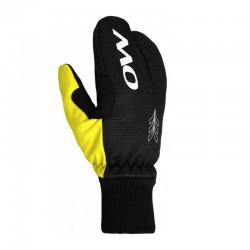 One Way Tobuk Lobster homme - black/yellow