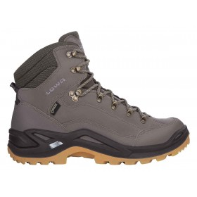 Renegade GTX Mid - Homme - Stone/DarkBrown