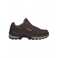 Renegade Gtx Low - Femme - Darkbrown