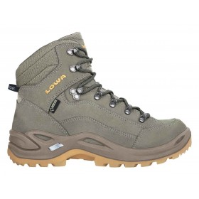 Renegade Gtx Mid - Femme - Reed/Honey