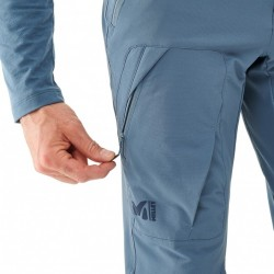 Pantalon de rando stretch MILLET ALL OUTDOOR RG PANT