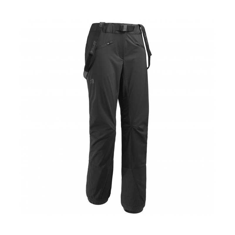Pantalon softshell coupe vent MILLET NEEDLES SHIELD PANT