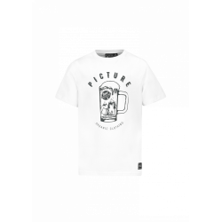 T-shirt coton bio PICTURE BEER