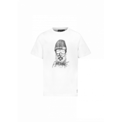 T-shirt coton bio PICTURE DAD & SON BEARD