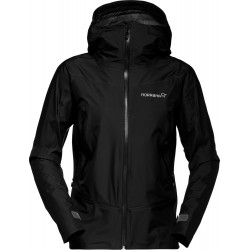 Veste imperméable Falketind Gore-Tex Jacket W