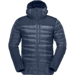 Falketind down hood Jacket