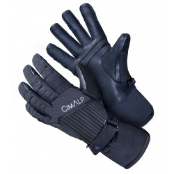 Gants de ski Softshell imperméables THINSULATE® SKI GLOVES