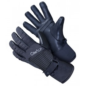 Gants de ski Softshell imperméables THINSULATE®