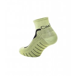 Chaussettes trail running tiges basses