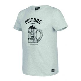 T-shirt homme PICTURE BEER