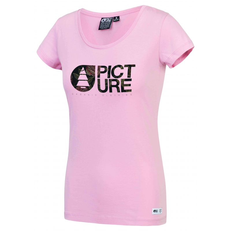 T-shirt femme PICTURE FALL