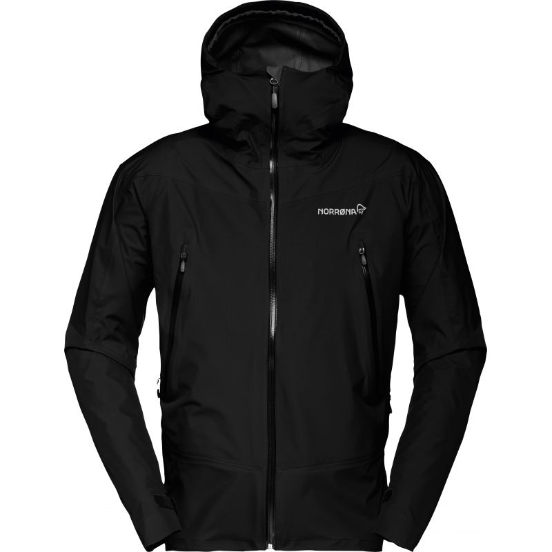 Veste imperméable Falketind Gore-Tex Jacket Men