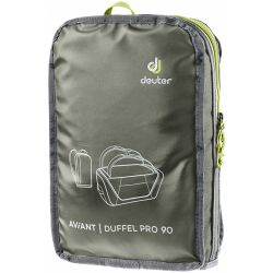 Duffel bag expédition XXL DEUTER AVIANT DUFFEL PRO 90