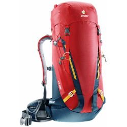 Sac à dos d'alpinisme DEUTER GUIDE 35+