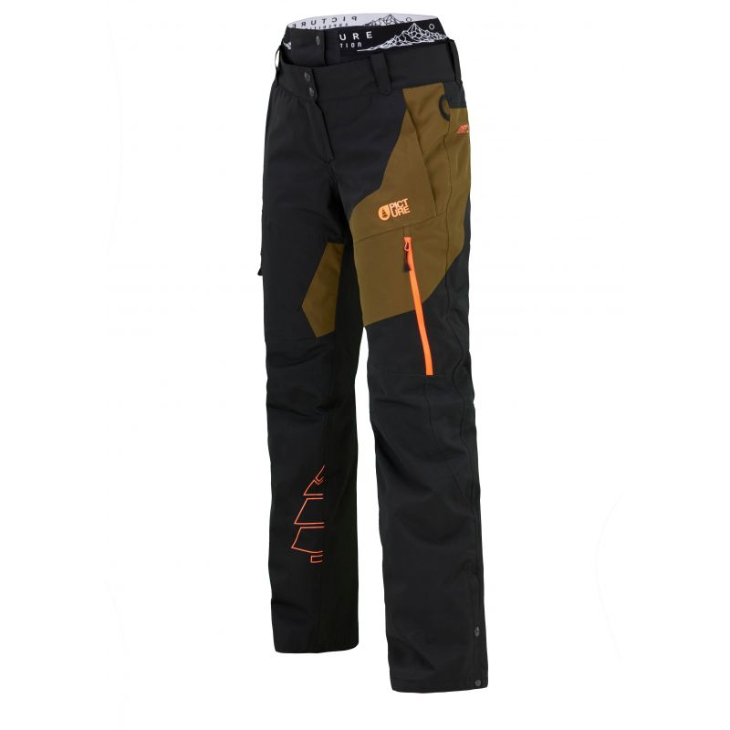 Pantalon de ski PICTURE SEEN PANT